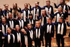 Sonntagskonzert in der Philharmonie - Foto: Berliner Chorverband
